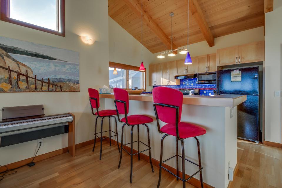 Ascona House - Sea Ranch Vacation Rental - Photo 11