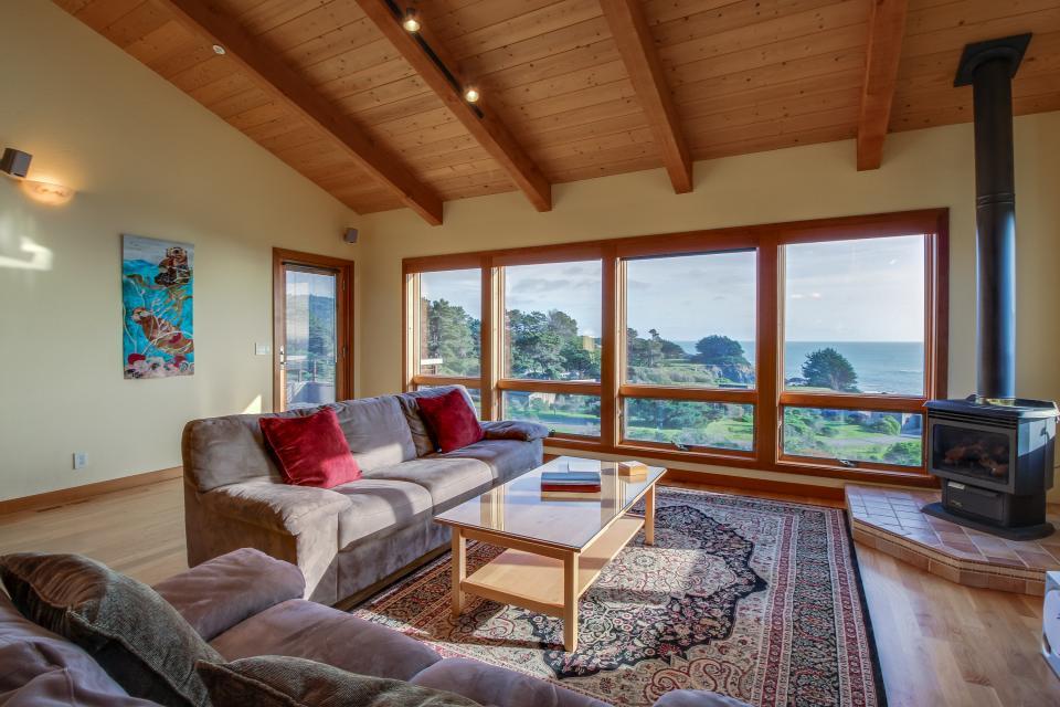 Ascona House - Sea Ranch Vacation Rental - Photo 27