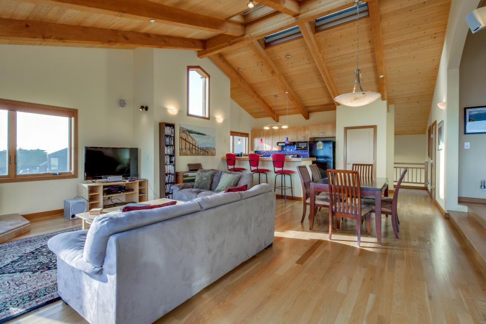 Ascona House - Sea Ranch Vacation Rental - Photo 6