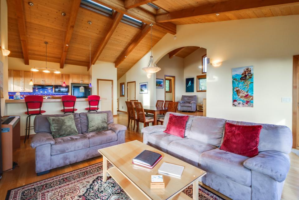 Ascona House - Sea Ranch Vacation Rental - Photo 28