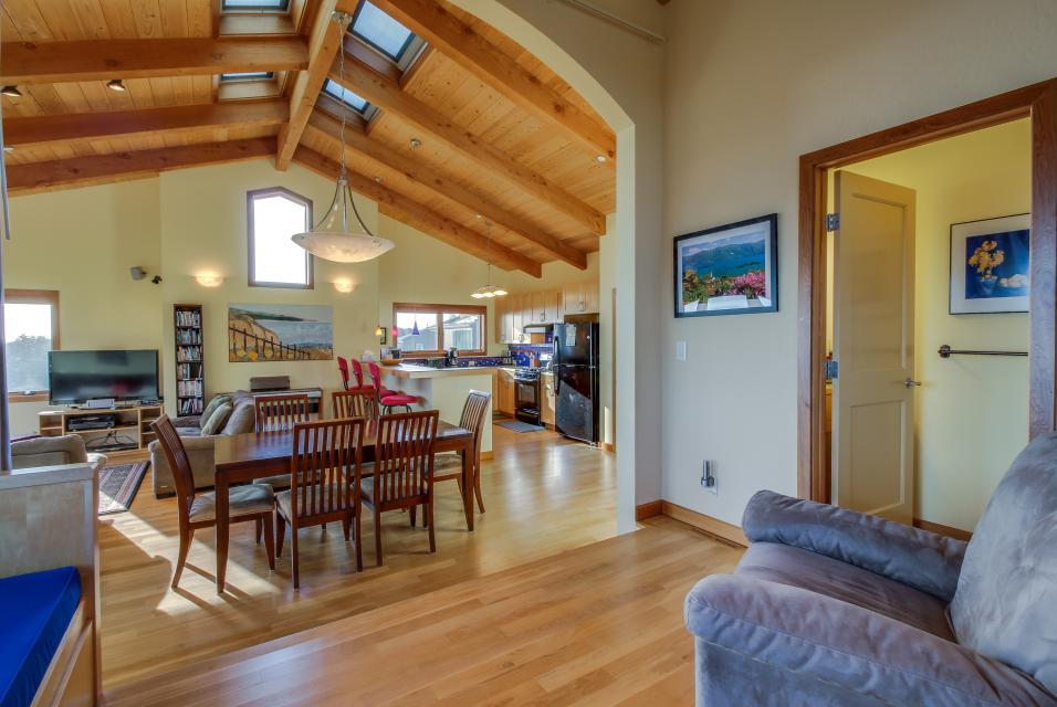 Ascona House - Sea Ranch Vacation Rental - Photo 10