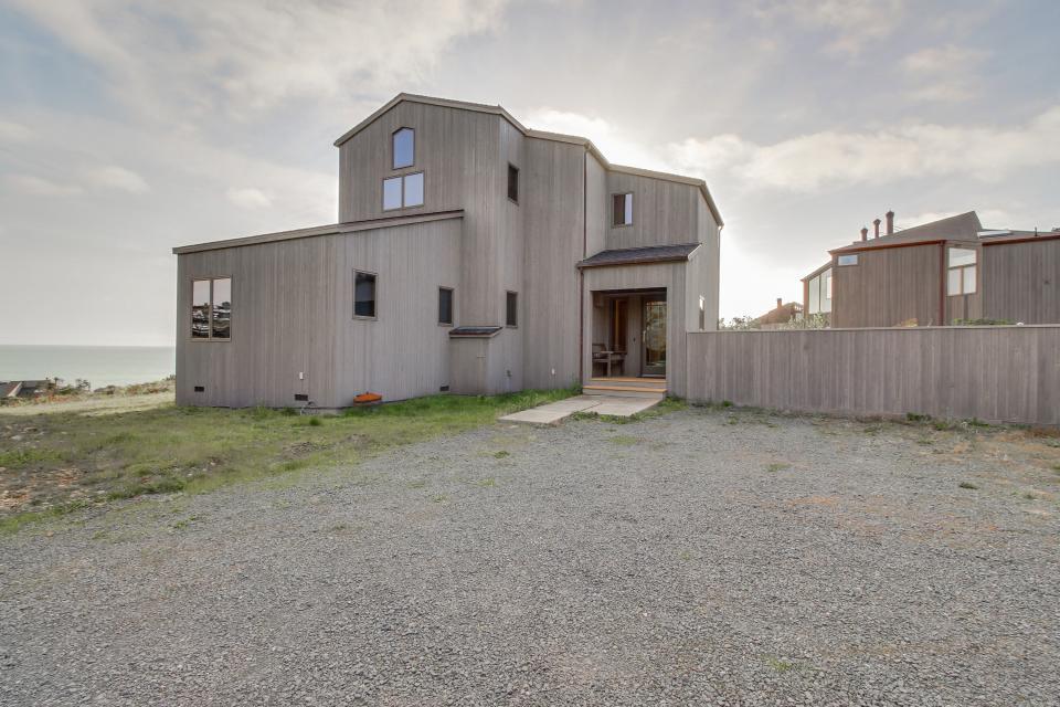 Ascona House - Sea Ranch Vacation Rental - Photo 33