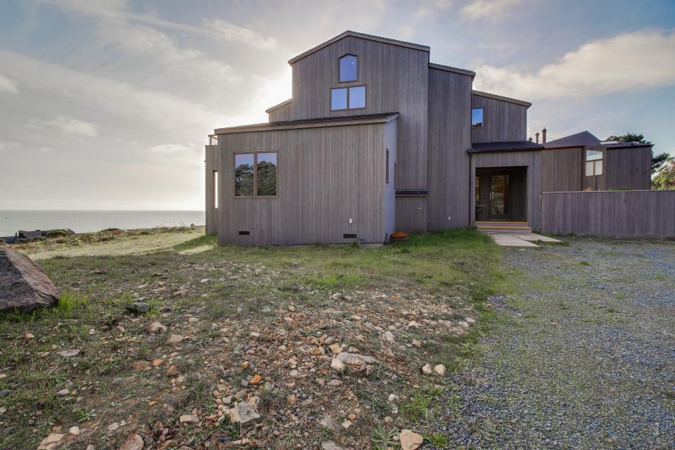 Ascona House - Sea Ranch Vacation Rental - Photo 24