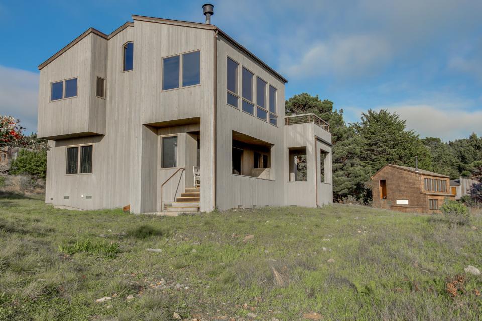 Ascona House - Sea Ranch Vacation Rental - Photo 35