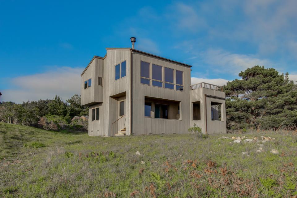 Ascona House - Sea Ranch Vacation Rental - Photo 34
