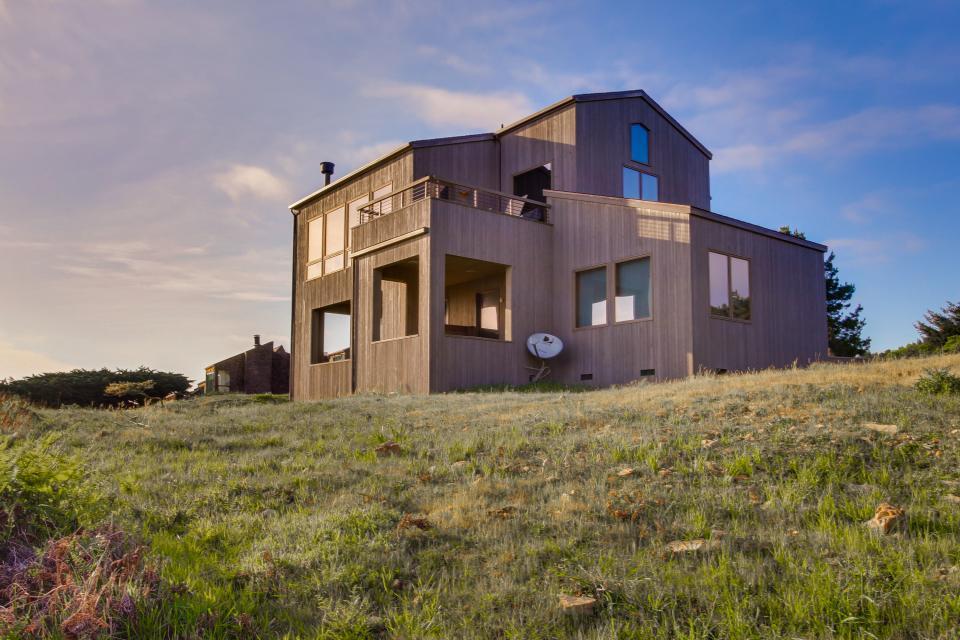 Ascona House - Sea Ranch Vacation Rental - Photo 23
