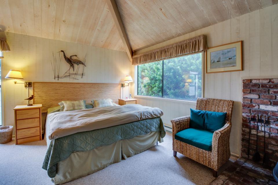 Beyerlein Getaway - Sea Ranch Vacation Rental - Photo 13