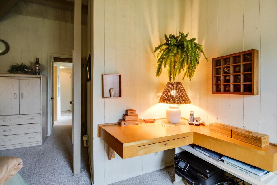 Beyerlein Getaway - Sea Ranch Vacation Rental - Photo 15