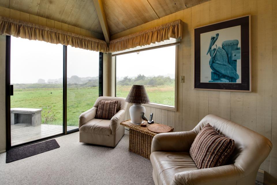 Beyerlein Getaway - Sea Ranch Vacation Rental - Photo 3