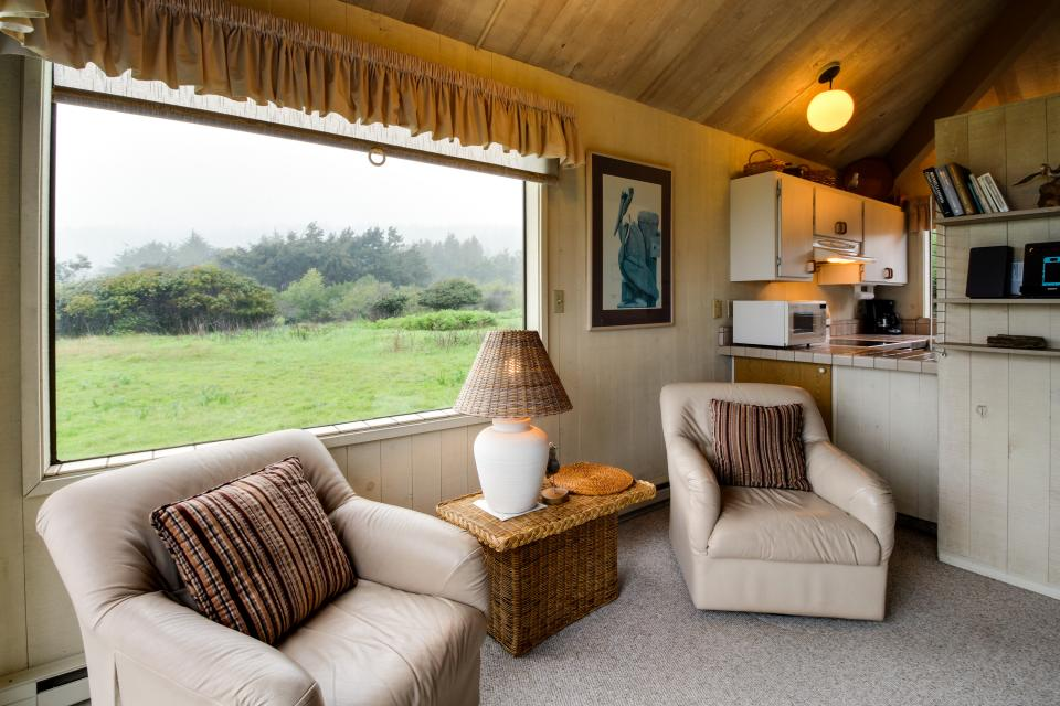Beyerlein Getaway - Sea Ranch Vacation Rental - Photo 7