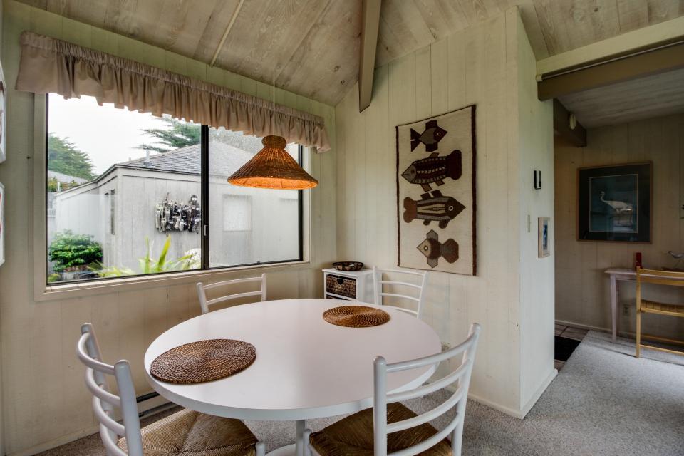 Beyerlein Getaway - Sea Ranch Vacation Rental - Photo 6