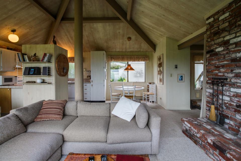 Beyerlein Getaway - Sea Ranch Vacation Rental - Photo 27