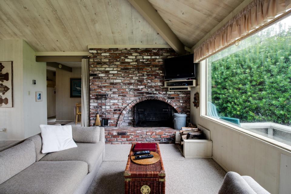 Beyerlein Getaway - Sea Ranch Vacation Rental - Photo 28