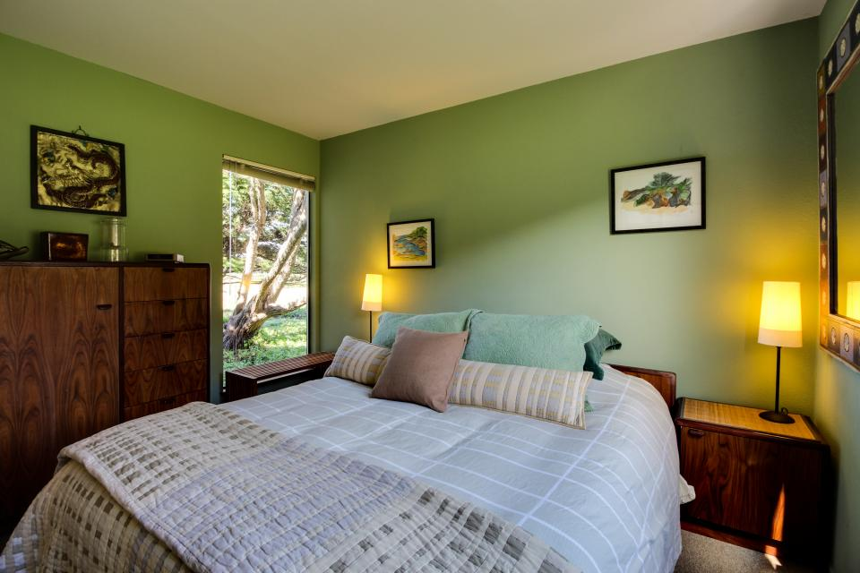 Bowsprit Retreat - Sea Ranch Vacation Rental - Photo 23