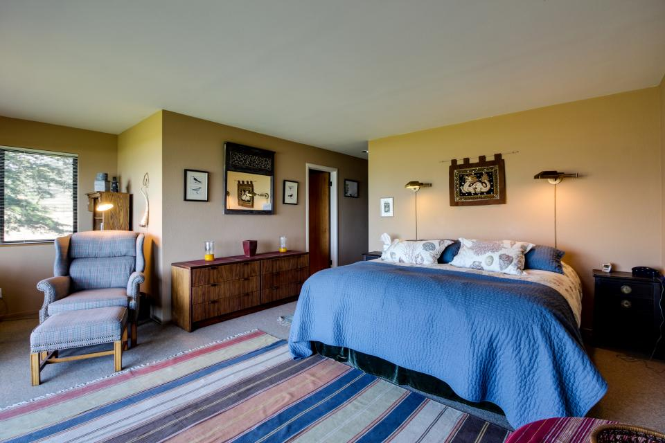 Bowsprit Retreat - Sea Ranch Vacation Rental - Photo 17