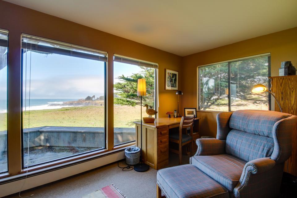 Bowsprit Retreat - Sea Ranch Vacation Rental - Photo 16