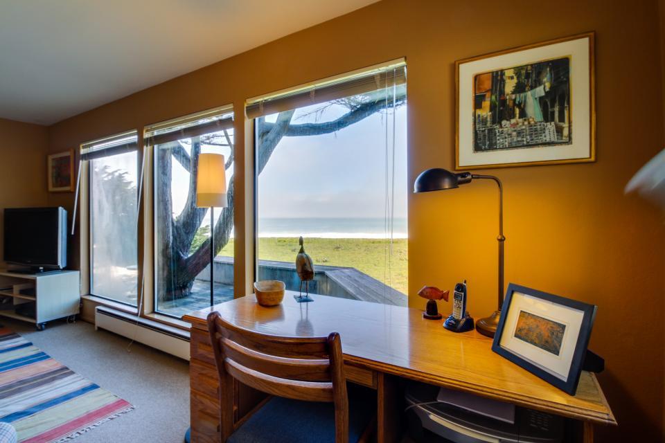 Bowsprit Retreat - Sea Ranch Vacation Rental - Photo 18