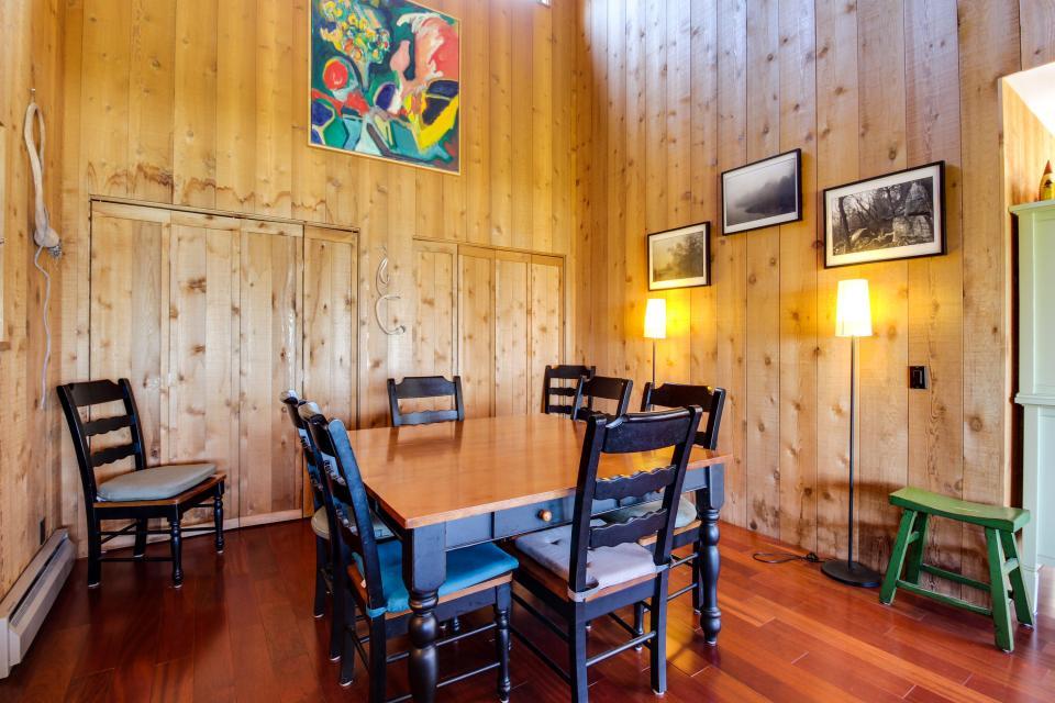 Bowsprit Retreat - Sea Ranch Vacation Rental - Photo 10