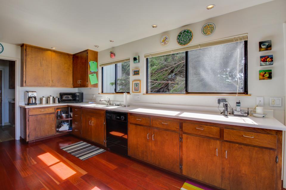 Bowsprit Retreat - Sea Ranch Vacation Rental - Photo 30