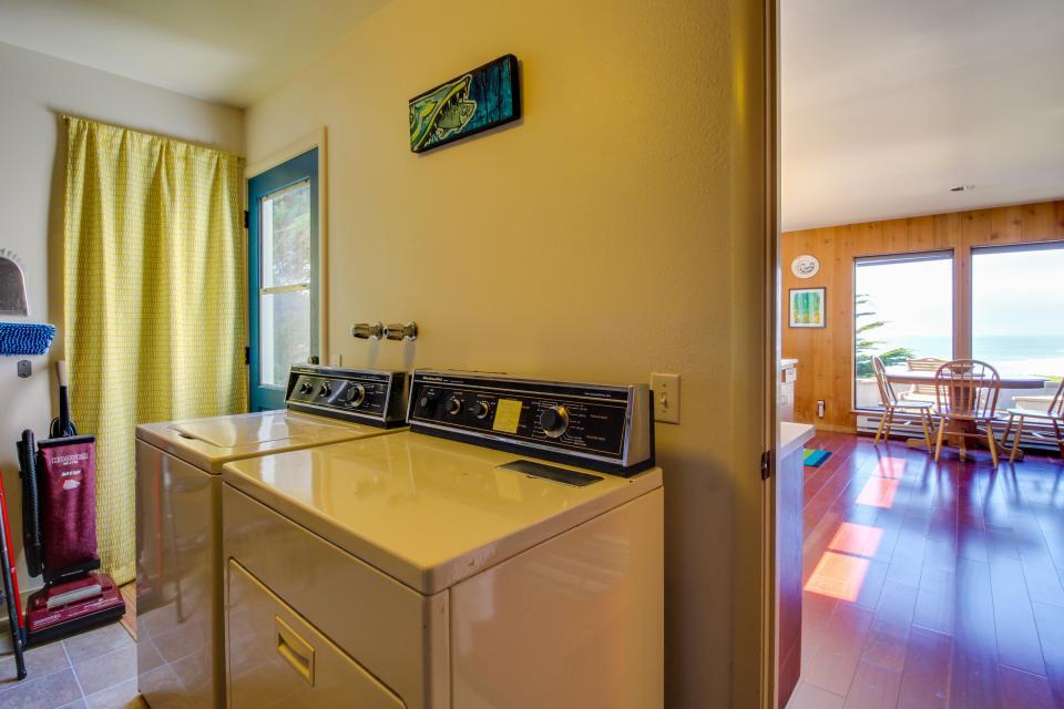 Bowsprit Retreat - Sea Ranch Vacation Rental - Photo 26