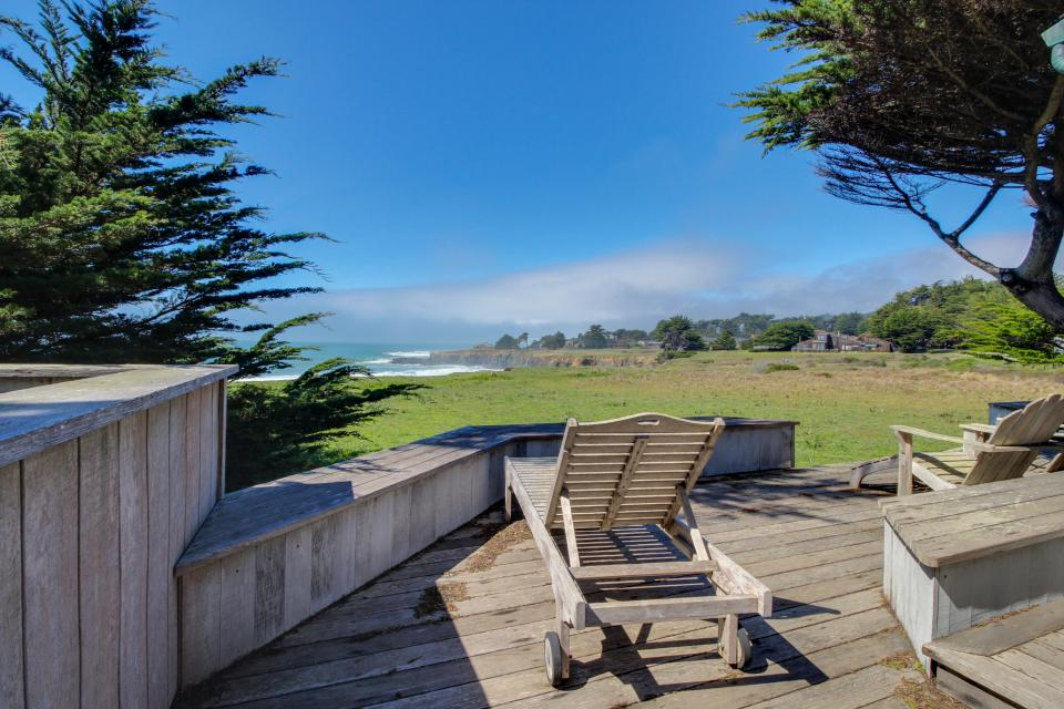 Bowsprit Retreat - Sea Ranch Vacation Rental - Photo 1