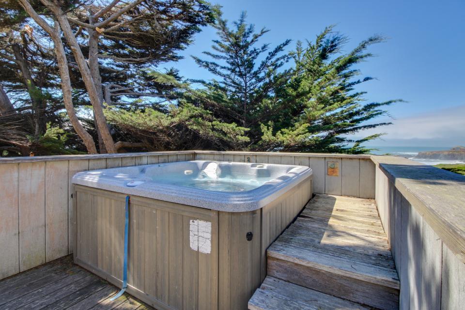 Bowsprit Retreat - Sea Ranch Vacation Rental - Photo 3