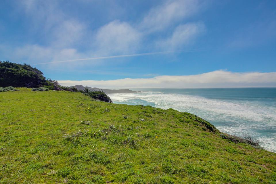 Bowsprit Retreat - Sea Ranch Vacation Rental - Photo 27