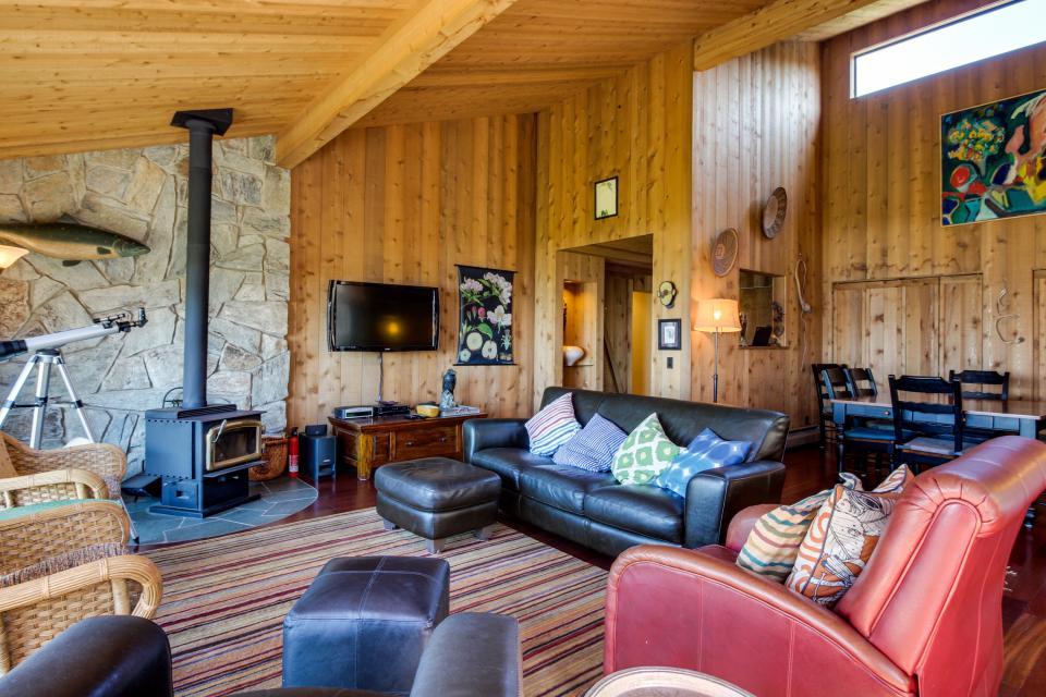 Bowsprit Retreat - Sea Ranch Vacation Rental - Photo 4