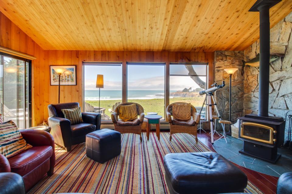 Bowsprit Retreat - Sea Ranch Vacation Rental - Photo 2