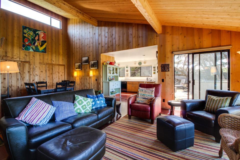 Bowsprit Retreat - Sea Ranch Vacation Rental - Photo 8