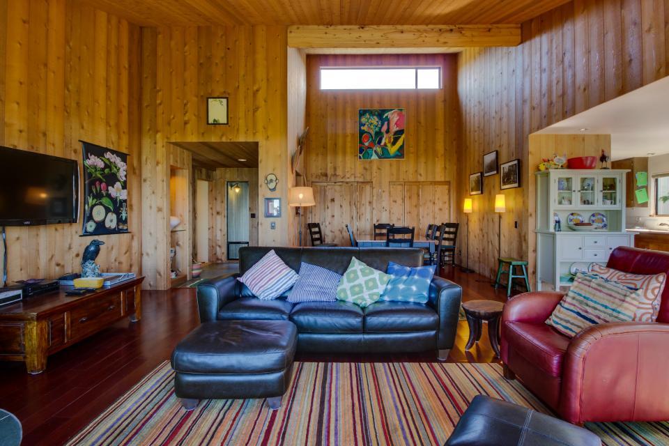 Bowsprit Retreat - Sea Ranch Vacation Rental - Photo 9