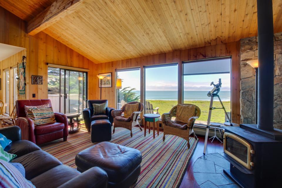 Bowsprit Retreat - Sea Ranch Vacation Rental - Photo 7