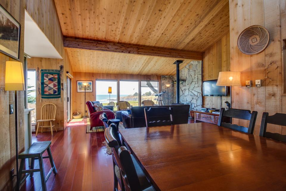Bowsprit Retreat - Sea Ranch Vacation Rental - Photo 29