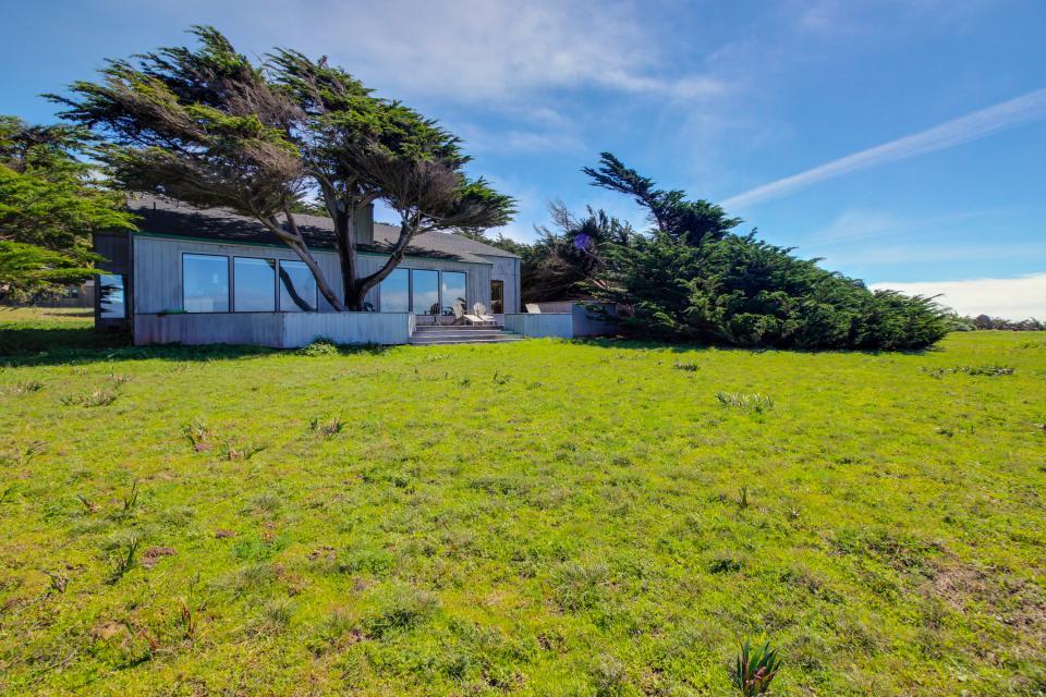 Bowsprit Retreat - Sea Ranch - Take a Virtual Tour