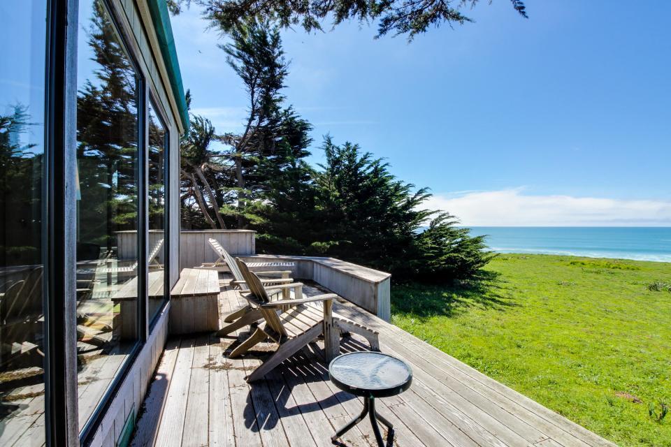 Bowsprit Retreat - Sea Ranch Vacation Rental - Photo 14