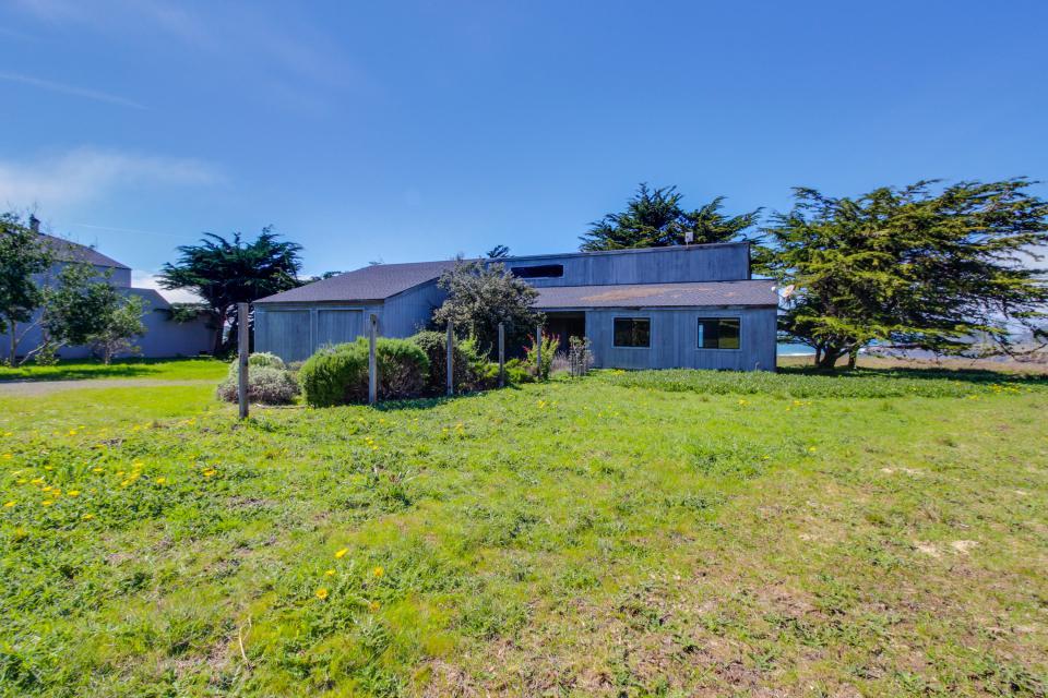 Bowsprit Retreat - Sea Ranch Vacation Rental - Photo 28