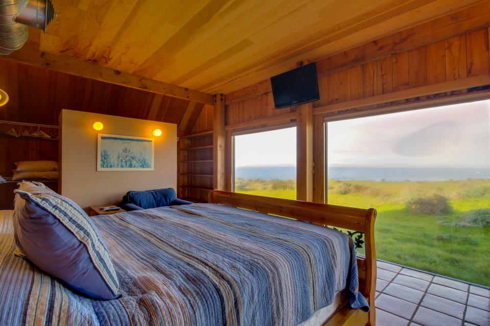 Compass Rose - Sea Ranch Vacation Rental - Photo 18