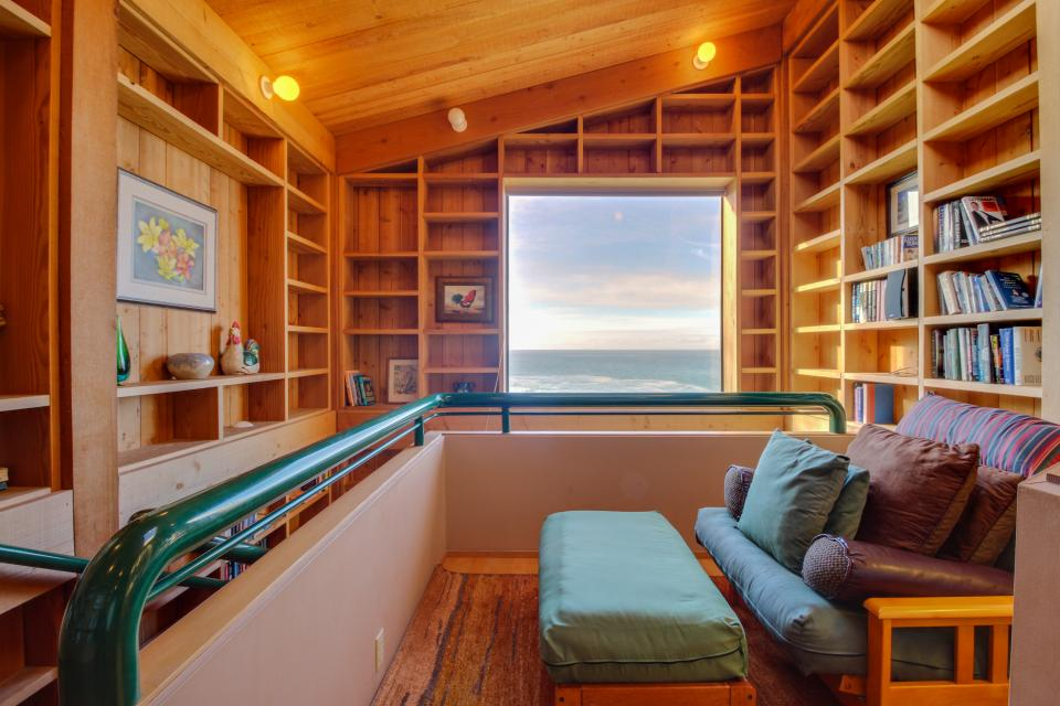 Compass Rose - Sea Ranch Vacation Rental - Photo 21