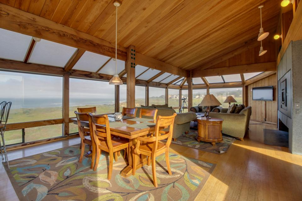 Compass Rose - Sea Ranch Vacation Rental - Photo 5
