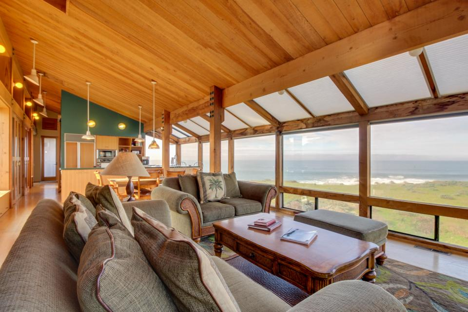 Compass Rose - Sea Ranch Vacation Rental - Photo 12