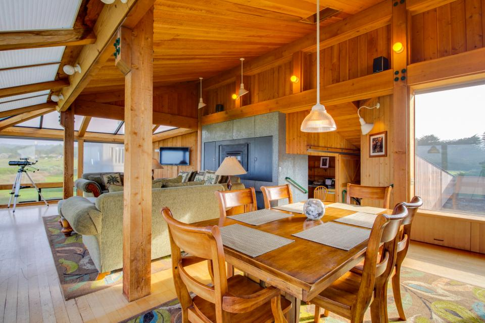 Compass Rose - Sea Ranch Vacation Rental - Photo 13