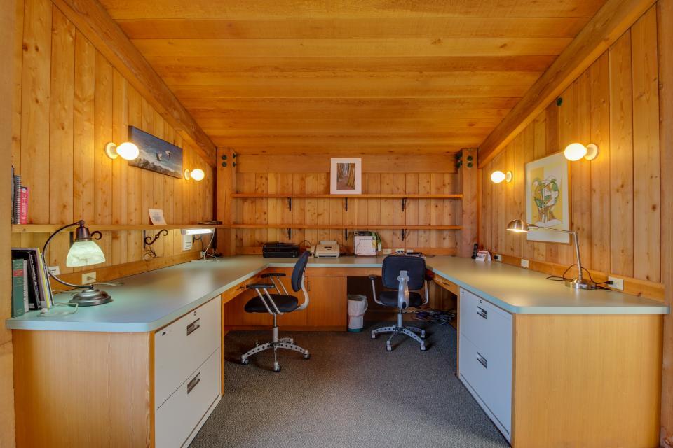 Compass Rose - Sea Ranch Vacation Rental - Photo 36