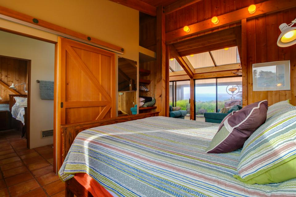 Compass Rose - Sea Ranch Vacation Rental - Photo 31
