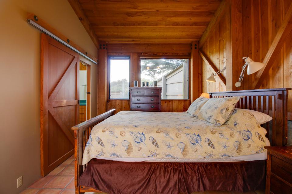 Compass Rose - Sea Ranch Vacation Rental - Photo 25