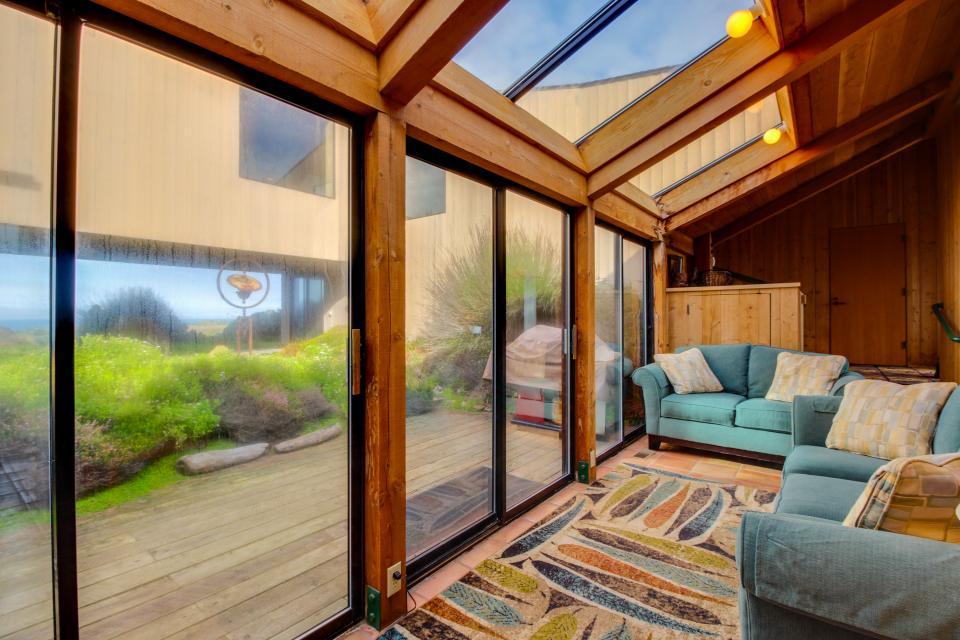 Compass Rose - Sea Ranch Vacation Rental - Photo 37
