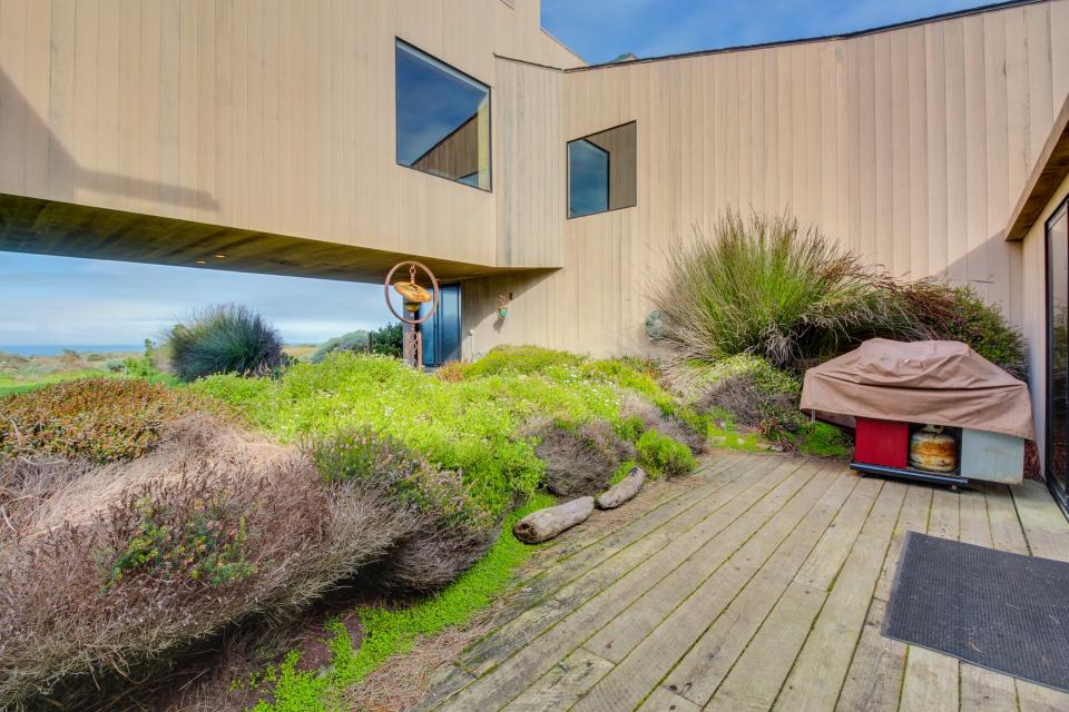 Compass Rose - Sea Ranch Vacation Rental - Photo 9