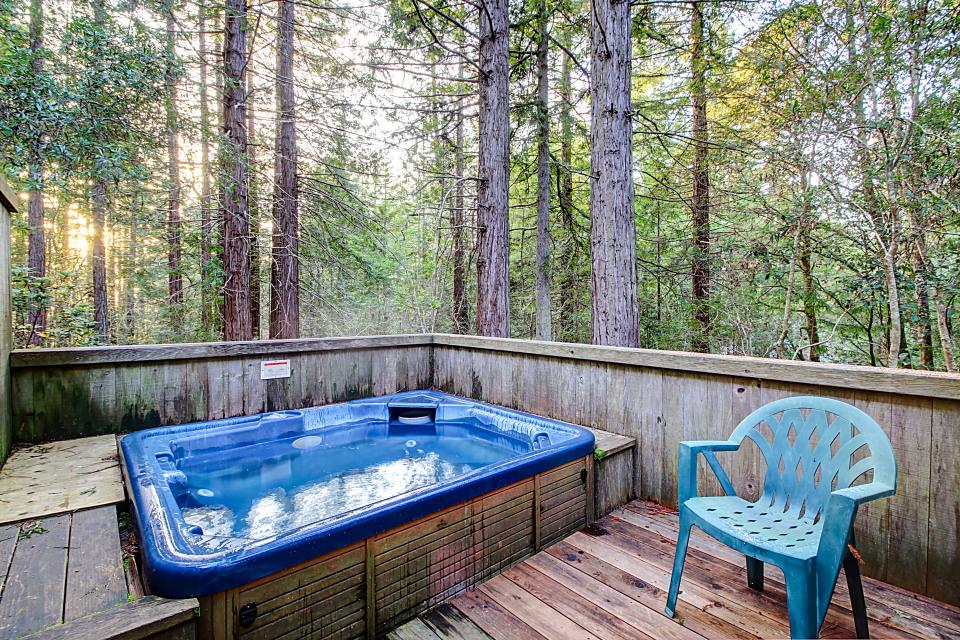 Longwell House  - Sea Ranch Vacation Rental - Photo 2