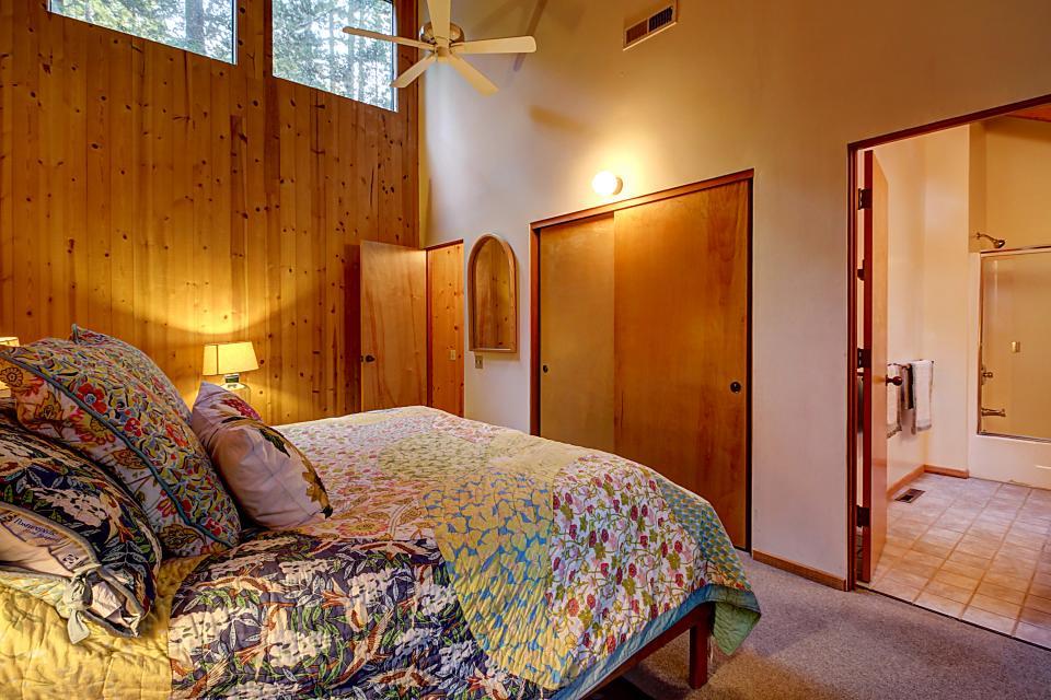 Longwell House  - Sea Ranch Vacation Rental - Photo 19