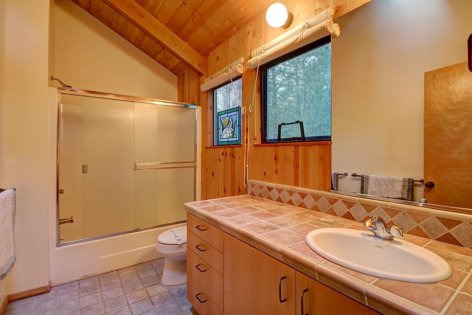 Longwell House  - Sea Ranch Vacation Rental - Photo 20