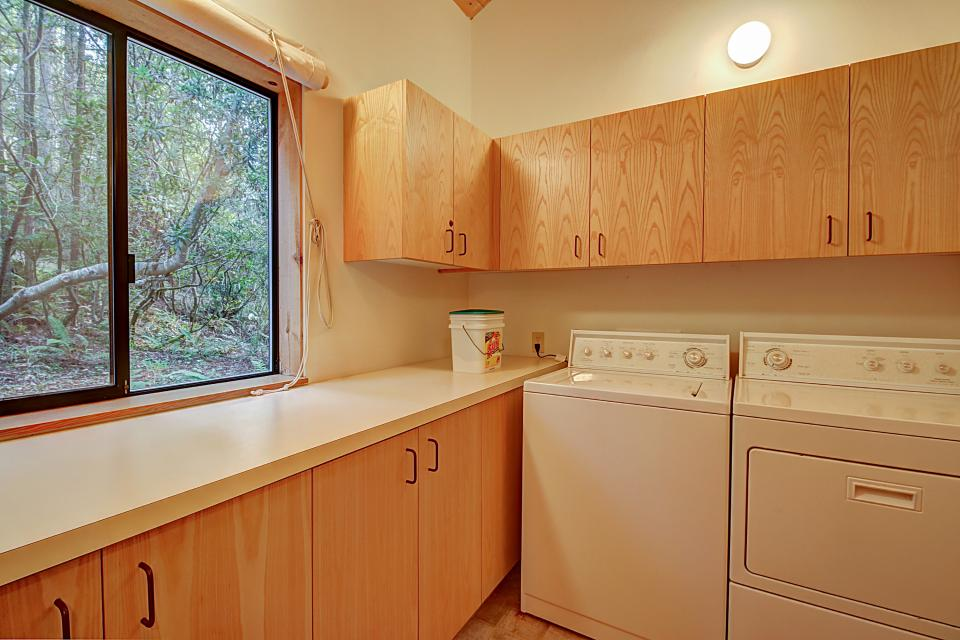 Longwell House  - Sea Ranch Vacation Rental - Photo 21